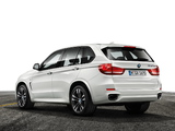 Pictures of BMW X5 M50d (F15) 2013