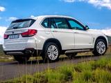Pictures of BMW X5 xDrive50i ZA-spec (F15) 2014