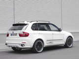 AC Schnitzer ACS5 3.5d Falcon (E70) 2008–10 wallpapers