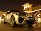 G-Power BMW X5 Typhoon (E70) 2009 wallpapers