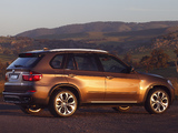 BMW X5 xDrive50i AU-spec (E70) 2010 wallpapers