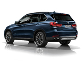 BMW Concept X5 Security Plus (F15) 2013 wallpapers