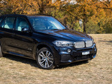 BMW X5 xDrive40e M Sport AU-spec (F15) 2016 wallpapers