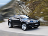 BMW Concept X6 (71) 2007 photos
