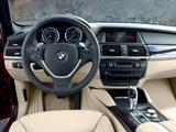 BMW X6 xDrive50i (E71) 2008–12 wallpapers