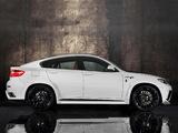 Mansory BMW X6 M 2010 images