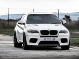IND BMW X6 M VRS (E71) 2011 photos