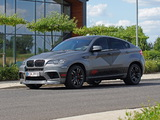 PP-Performance BMW X6 M (E71) 2013 images