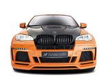 Hamann Tycoon II M (E71) 2013–14 images