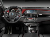 BMW X6 M Design Edition (E71) 2013 wallpapers