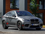 PP-Performance BMW X6 M (E71) 2013 wallpapers