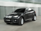 Images of BMW Concept X6 (71) 2007