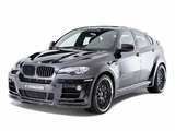 Images of Hamann Tycoon (E71) 2009