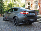 Images of PP-Performance BMW X6 M (E71) 2013