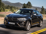 Images of BMW X6 xDrive50i (F16) 2014