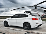 Photos of IND BMW X6 M VRS (E71) 2011