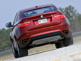 Pictures of BMW X6 xDrive50i (E71) 2008–12