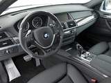 Pictures of Hamann Tycoon (E71) 2009
