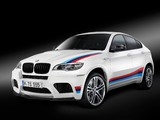 Pictures of BMW X6 M Design Edition (E71) 2013