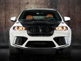 Mansory BMW X6 M 2010 wallpapers