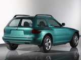 BMW Z1 Coupe Prototype 1991 pictures