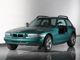 Images of BMW Z1 Coupe Prototype 1991