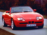 Pictures of BMW Z1 (E30) 1988–91