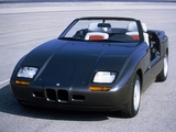 BMW Z1 Prototype 1985 wallpapers