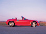BMW Z3 M Roadster (E36/7) 1996–2002 images