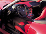 BMW Z3 M Roadster (E36/7) 1996–2002 photos