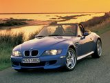 BMW Z3 M Roadster (E36/7) 1996–2002 pictures