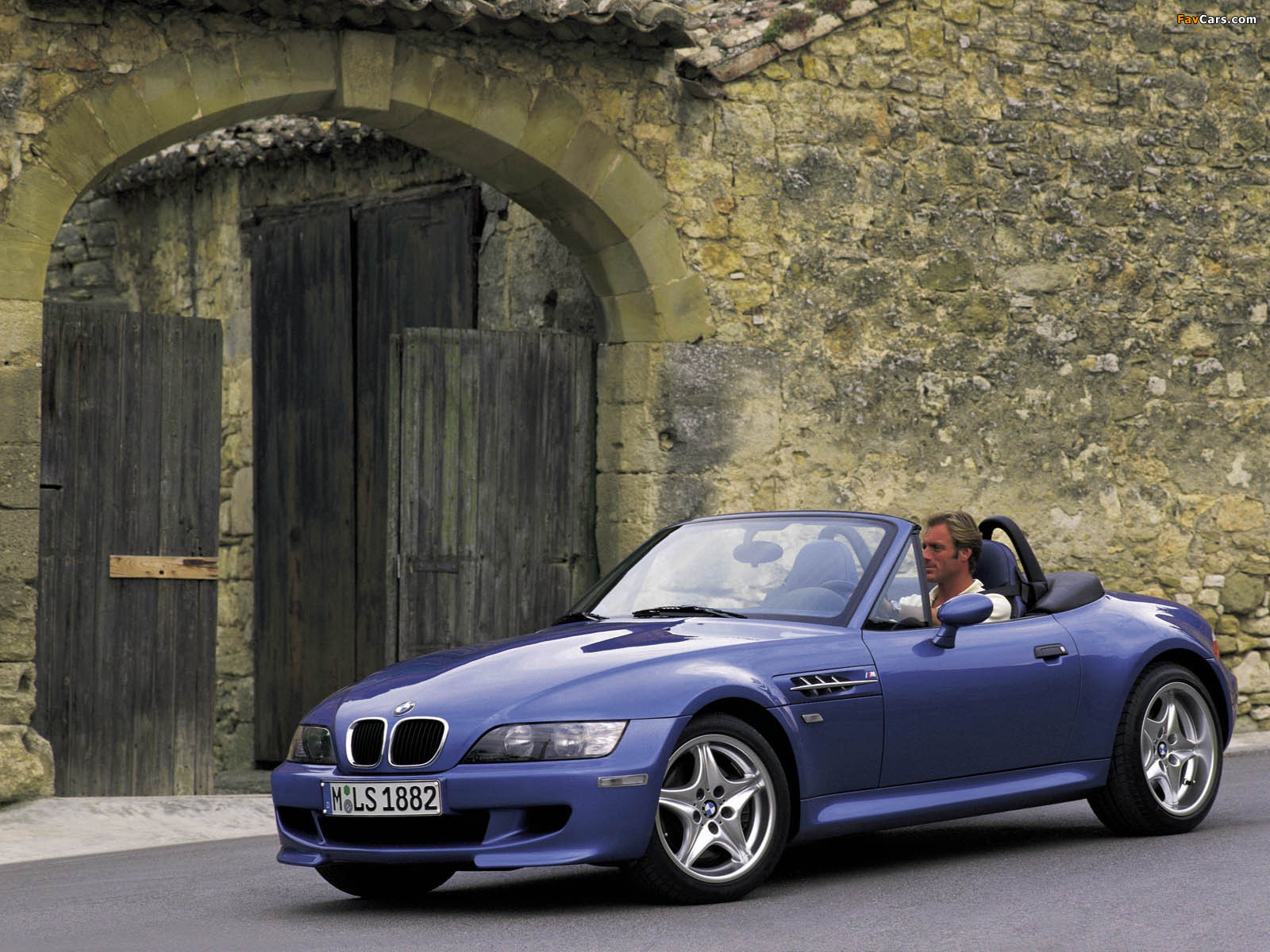 Bmw Z3 M Roadster E36 7 1996 2002 Wallpapers 1600x1200