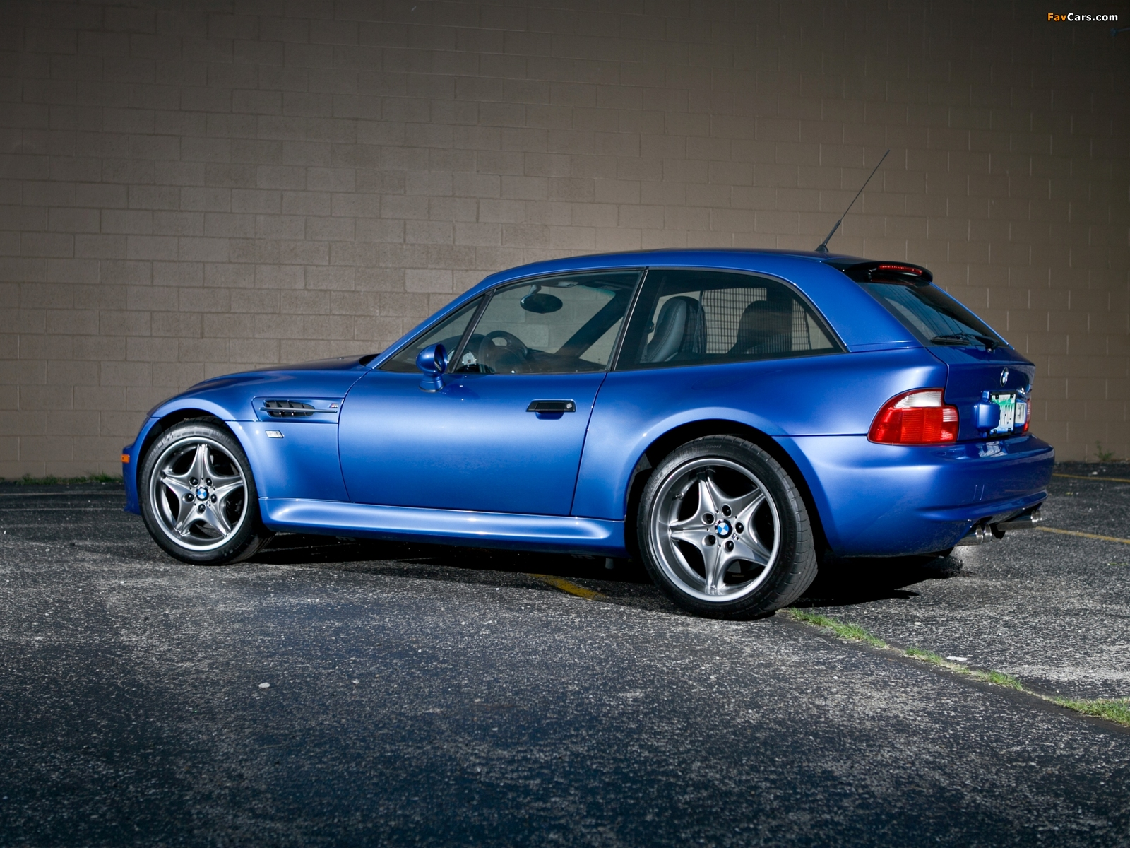 Bmw Z3 M Coupe Us Spec E36 8 1998 2002 Wallpapers 1600x1200