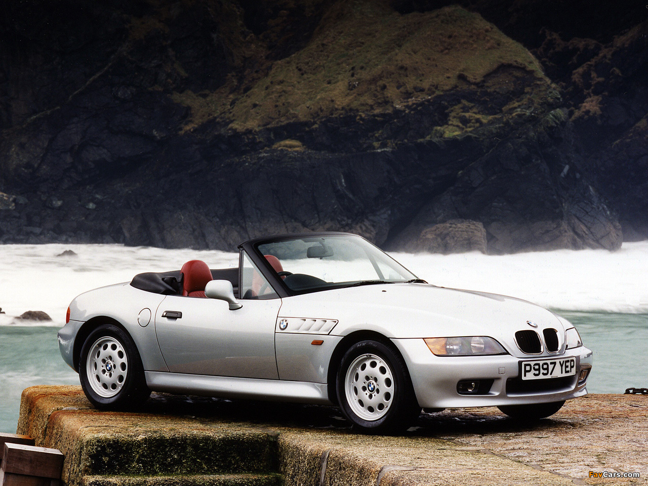 Pictures Of Bmw Z3 1 9 Roadster Uk Spec E36 7 1995 2002