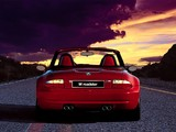 Pictures of BMW Z3 M Roadster (E36/7) 1996–2002