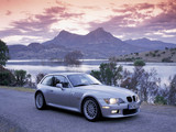 Pictures of BMW Z3 3.0i Coupe (E36/8) 2000–02