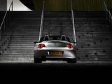 BMW Z4 2.5i Roadster (E85) 2002–05 images