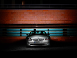 BMW Z4 2.5i Roadster (E85) 2002–05 wallpapers