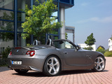 AC Schnitzer ACS4 Roadster (E85) 2003–05 pictures