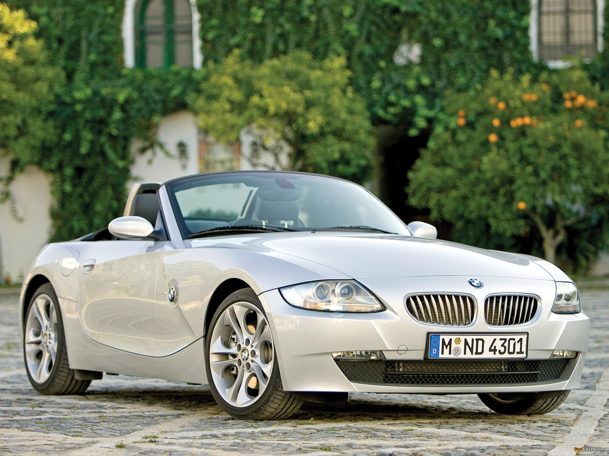 bmw z4 roadster e85 2005 09 pictures 2048x1536. Black Bedroom Furniture Sets. Home Design Ideas