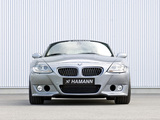 Hamann BMW Z4 M Coupe (E85) 2006–09 photos