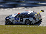 BMW Z4 M Coupe Race Car (E85) 2006–09 photos