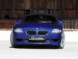 G-Power BMW Z4 M (E85) 2008 photos