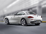 BMW Z4 sDrive30i Roadster M Sports Package (E89) 2009 images