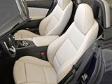 BMW Z4 sDrive30i Roadster US-spec (E89) 2009 images