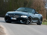 Manhart Racing BMW Z4 V10 (E85) 2009 images