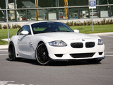 MW Design BMW Z4 M Coupe (E85) 2009 images