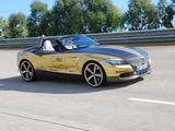 AC Schnitzer ACS4 3.5i Roadster (E89) 2009 images