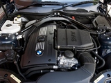BMW Z4 sDrive35i Roadster UK-spec (E89) 2009–12 photos