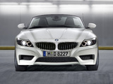 BMW Z4 sDrive30i Roadster M Sports Package (E89) 2009 pictures